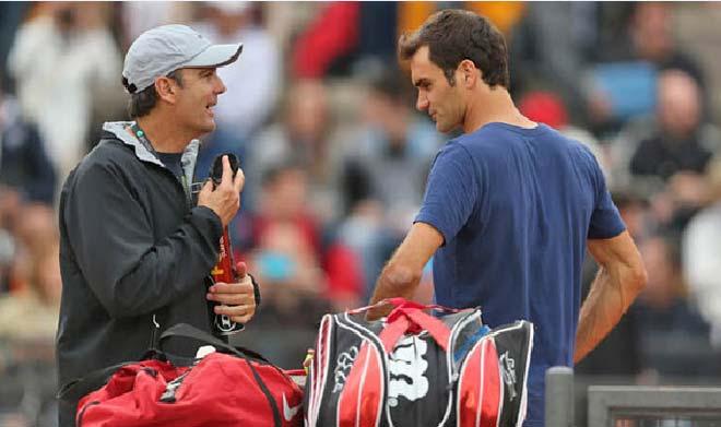Tin thể thao HOT 26/12: Vì sao Federer đỉnh hơn Pete Sampras? 1