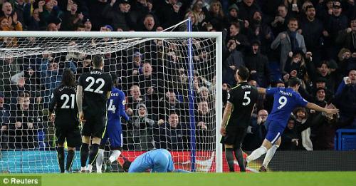 Chi tiết Chelsea - Brighton: Thành quả ngọt ngào (KT) 20