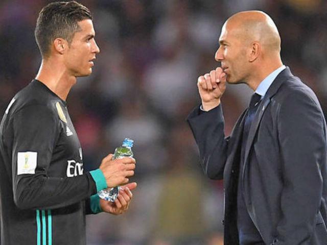 """""""Ông trùm"""" Ronaldo ngăn cản Hazard, Kane, """"bố già"""" Perez nổi giận 5"""