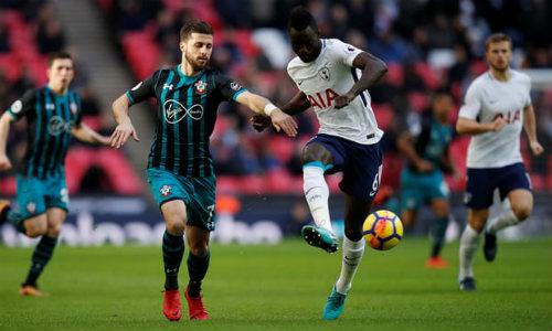 """Chi tiết Tottenham - Southampton: Bàn danh dự """"chốt sổ"""" (KT) 20"""