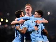 Bóng đá - Trực tiếp ngoại hạng Anh Boxing Day: Guardiola nghĩ 13 điểm chưa đủ lớn