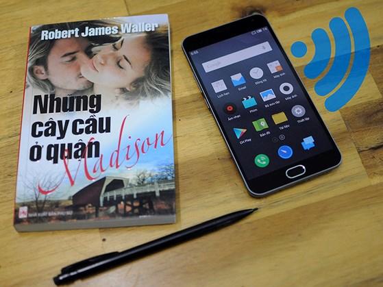 2 cách biến smartphone thành thiết bị tăng sóng WiFi - 1