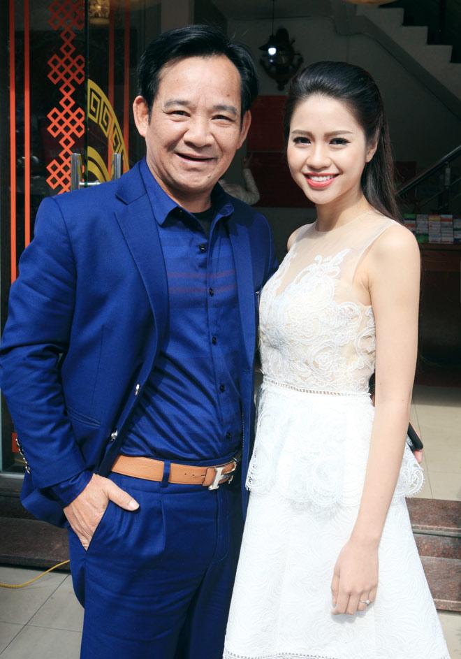 Quang Tèo: