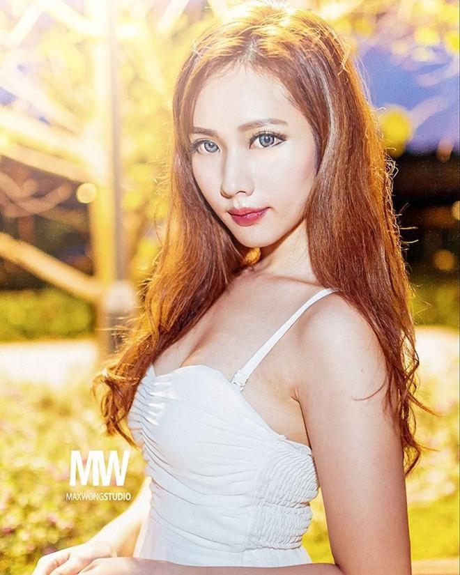 Người mẫu Singapore đột ngột qua đời khi đi hát karaoke