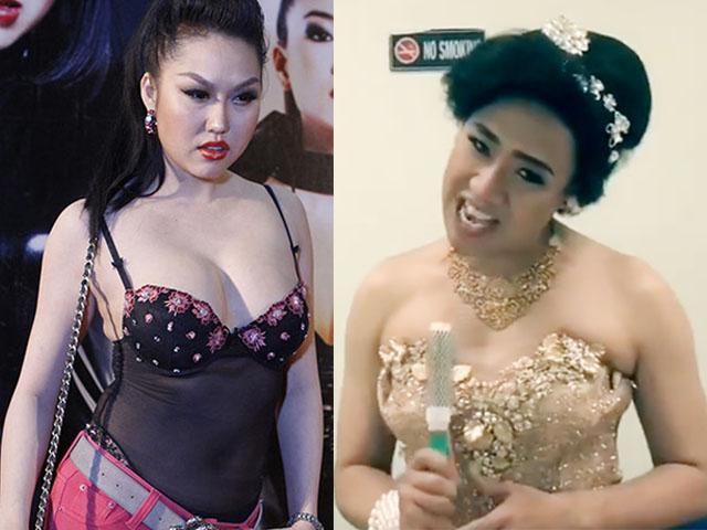"""Phi Thanh Vân: """"Không rõ Trấn Thành làm clip nhái tôi thi hoa hậu với mục đích gì"""""""