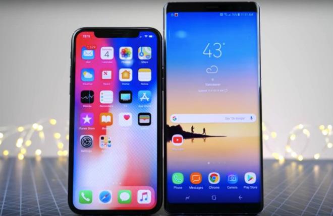 Điện thoại sắp có hai công nghệ đột phá chưa từng có - 3