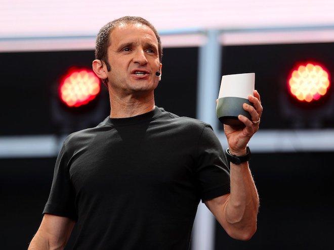 8 xu hướng công nghệ sẽ thống trị năm 2018 - 3