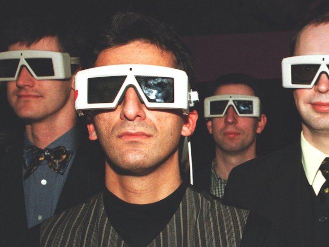8 xu hướng công nghệ sẽ thống trị năm 2018 - 5