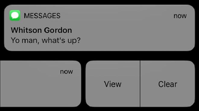 """iMessage đánh dấu tin nhắn là """"đã xem"""" như thế nào? - 2"""
