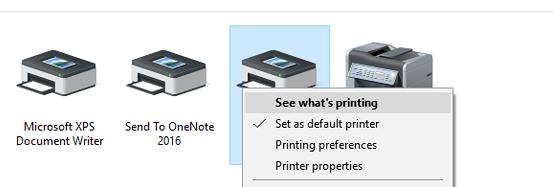 Những lỗi in ấn thường gặp trên Windows - 3