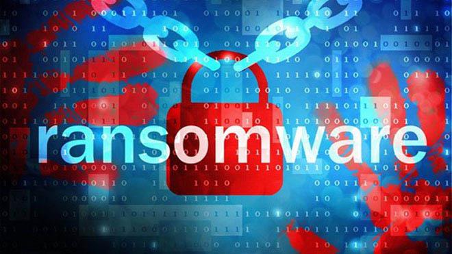 Virus máy tính gây thiệt hại 540 triệu USD trong 2017 - 3