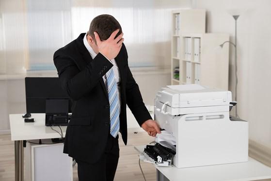 Những lỗi in ấn thường gặp trên Windows - 6