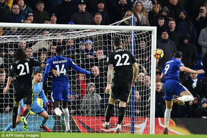 Chelsea thắng nhàn: Conte mong điều bình dị, mỉa mai MU và Arsenal 1
