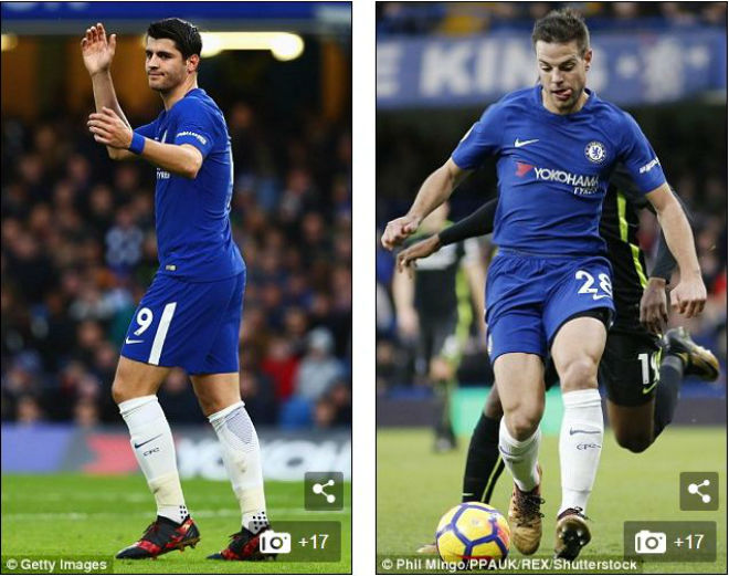 Chelsea thắng nhàn: Conte mong điều bình dị, mỉa mai MU và Arsenal 2