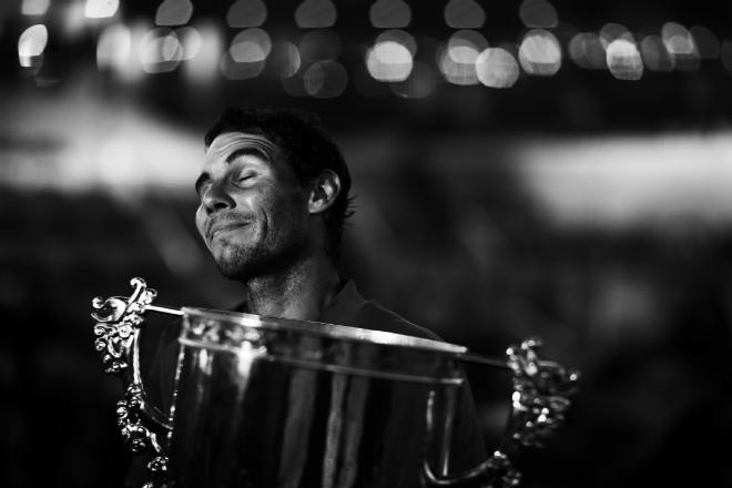 """Những khoảnh khắc thể thao ấn tượng 2017: """"Bọ cạp"""" Giroud đấu huyền thoại Federer 12"""