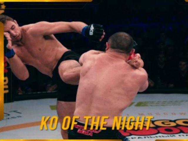 Ngày cùng tháng tận: Cướp nhầm cao thủ karate bị đánh bầm dập 6