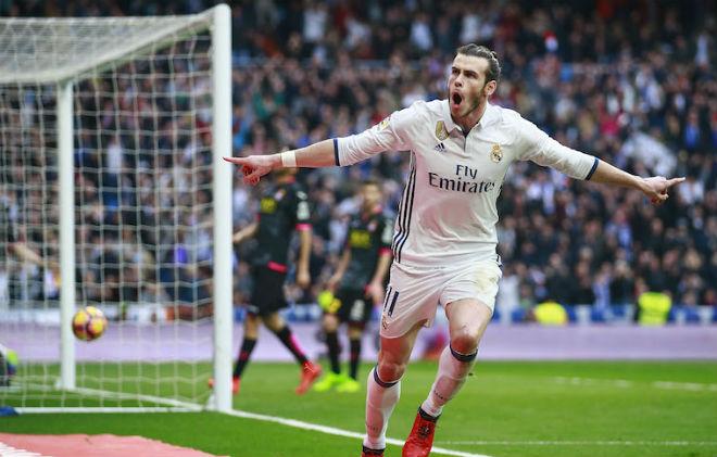 """Bale bỏ """"tàu đắm"""" Real - Ronaldo về MU: Mourinho cho làm """"đại ca"""" 1"""