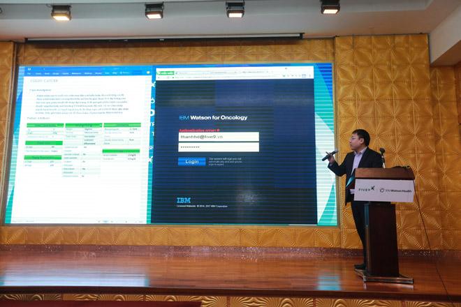 Công nghệ hỗ trợ điều trị ung thư hiện đại nhất đã được ứng dụng tại Việt Nam - 2