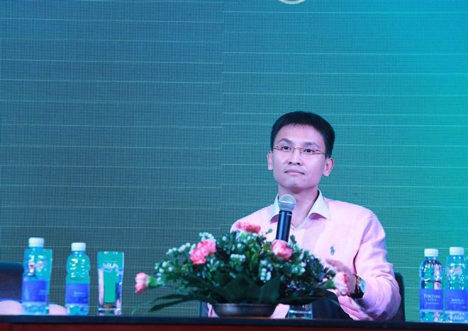 Công nghệ hỗ trợ điều trị ung thư hiện đại nhất đã được ứng dụng tại Việt Nam - 1
