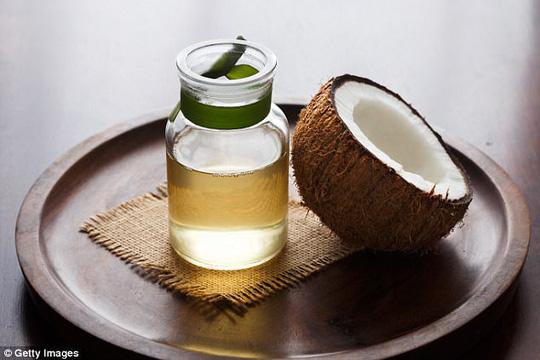 Nấu ăn bằng dầu dừa, bệnh tim sẽ tìm đến!