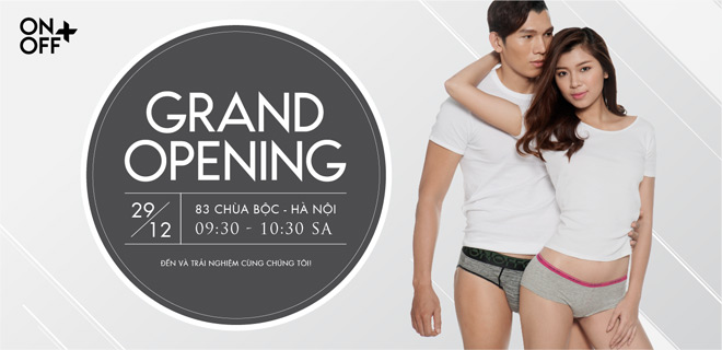 Ra mắt showroom thời trang công năng đầu tiên tại Hà Nội - 1