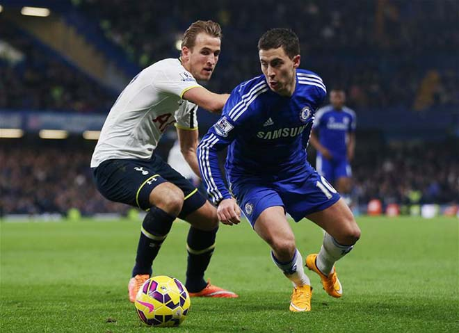 """""""Ông trùm"""" Ronaldo ngăn cản Hazard, Kane, """"bố già"""" Perez nổi giận - 1"""