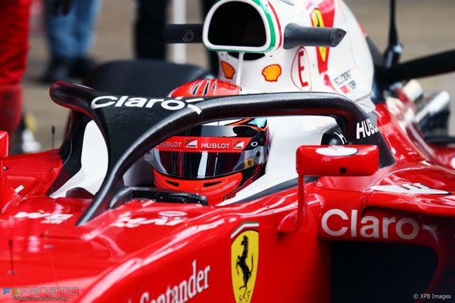 """Đua xe F1: """"Mặt nạ"""" hạng nặng sẽ biến đổi F1 2018 3"""