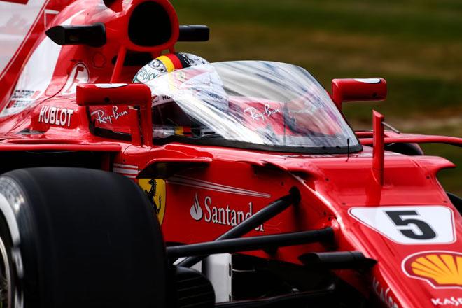 """Đua xe F1: """"Mặt nạ"""" hạng nặng sẽ biến đổi F1 2018 4"""