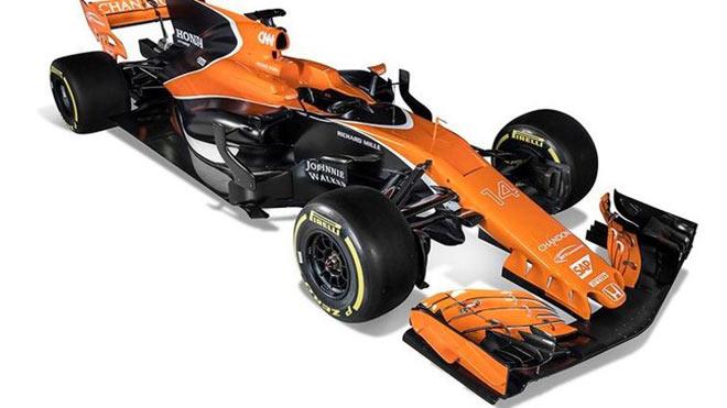 """Đua xe F1: """"Mặt nạ"""" hạng nặng sẽ biến đổi F1 2018 6"""