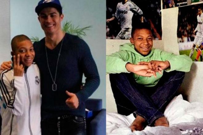 """""""Bom tấn"""" 180 triệu euro dọa Real, không còn coi Ronaldo là thần tượng 2"""