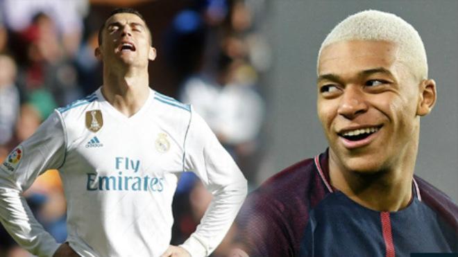 """""""Bom tấn"""" 180 triệu euro dọa Real, không còn coi Ronaldo là thần tượng 1"""