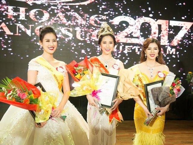 Sau 8 năm làm hot girl, Hà Lade trở thành Á hoàng Nữ hoàng Trang sức