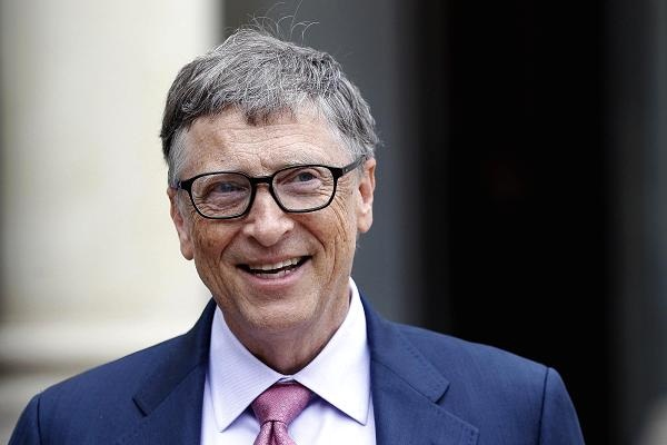 Lý do nào khiến người giàu sụ như Bill Gates, Jeff Bezos cặm cụi rửa bát mỗi tối? - 2