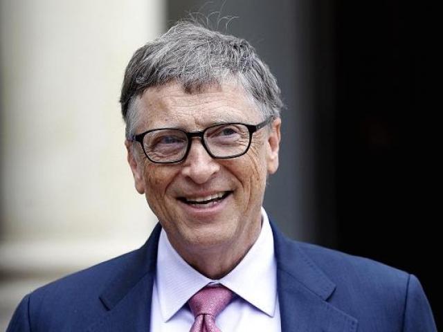 Lý do nào khiến người giàu sụ như Bill Gates, Jeff Bezos cặm cụi rửa bát mỗi tối?