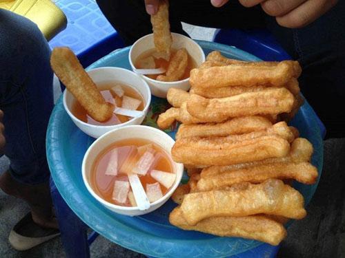 Đi đâu, ăn gì dịp Tết Dương lịch ở Hà Nội? - 7