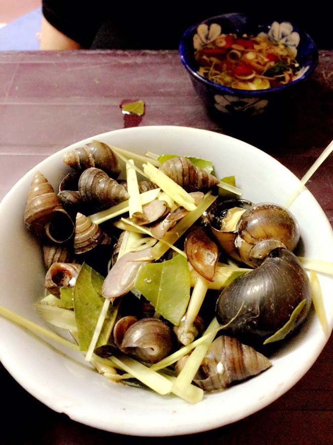 Đi đâu, ăn gì dịp Tết Dương lịch ở Hà Nội? - 4