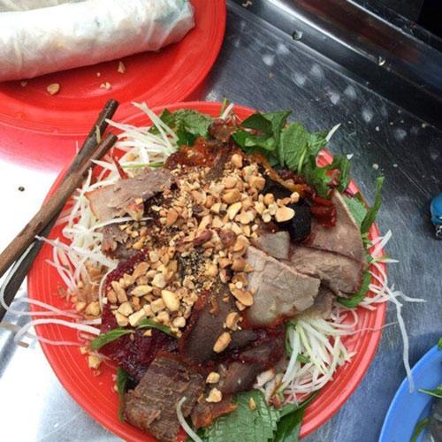 Đi đâu, ăn gì dịp Tết Dương lịch ở Hà Nội? - 6