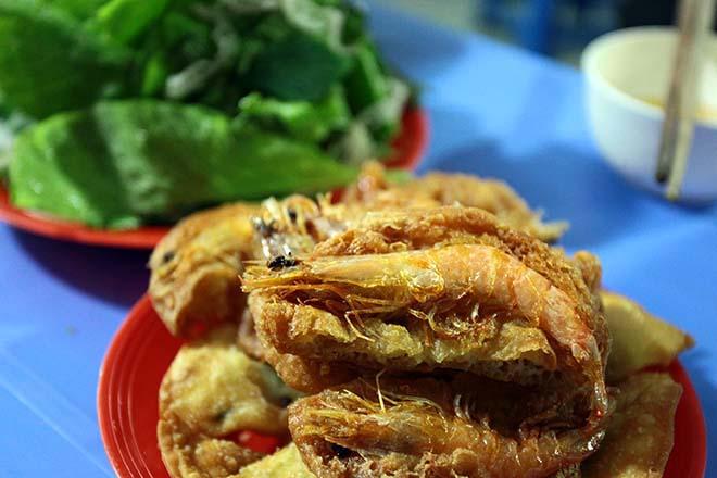 Đi đâu, ăn gì dịp Tết Dương lịch ở Hà Nội? - 11
