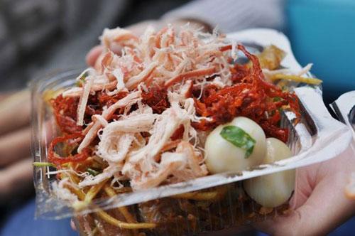 Đi đâu, ăn gì dịp Tết Dương lịch ở Hà Nội? - 9