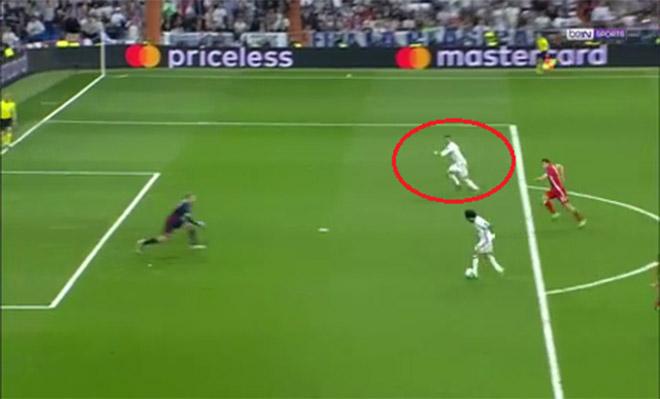 Sự kiện bóng đá triệu view 2017: Ronaldo và hattrick bê bối, vết xước lớn của QBV - 3