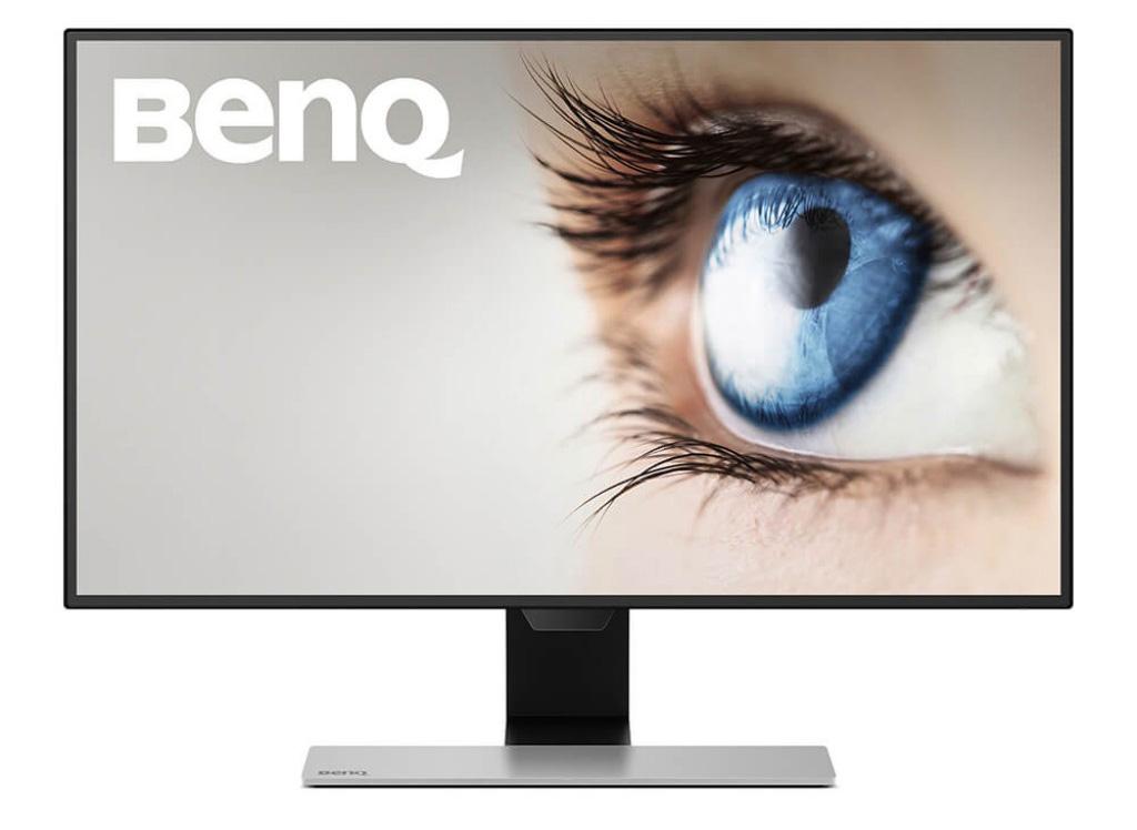 BenQ giới thiệu màn hình EW2770QZ với công nghệ bảo vệ mắt BI+ - 2