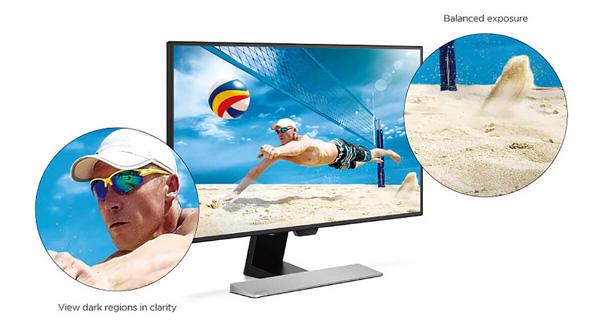BenQ giới thiệu màn hình EW2770QZ với công nghệ bảo vệ mắt BI+ - 5