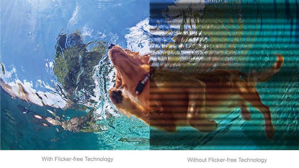 BenQ giới thiệu màn hình EW2770QZ với công nghệ bảo vệ mắt BI+ - 8