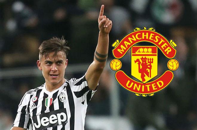 """Chuyển nhượng MU: Juventus hét giá """"tiểu Messi"""" đắt hơn Neymar - 1"""