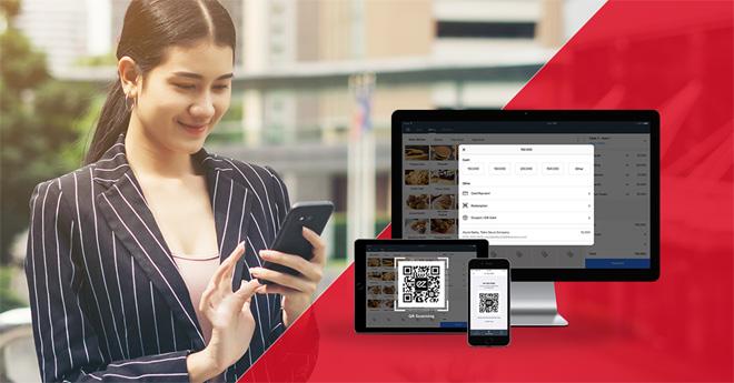 EZPos Singapore gọi vốn bằng tiền điện tử EZToken - 1