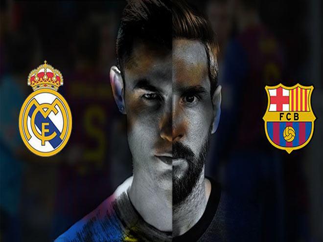 Ronaldo Bóng Vàng không hay hơn Messi Giày Vàng năm 2017?