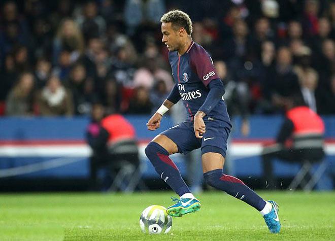"""Ngôi sao số 1 châu Âu: Neymar tuyệt đỉnh """"đè"""" Messi siêu nhân"""