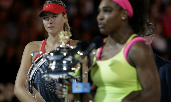 Tennis thế giới 2018: Federer - Nadal lo mất ngôi báu, Serena càn quét 8