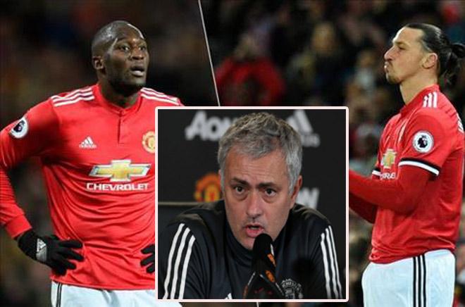 Họp báo MU - Southampton: Mourinho không dám tái dùng Lukaku - Ibrahimovic 1