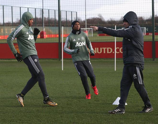 Họp báo MU - Southampton: Mourinho không dám tái dùng Lukaku - Ibrahimovic 4